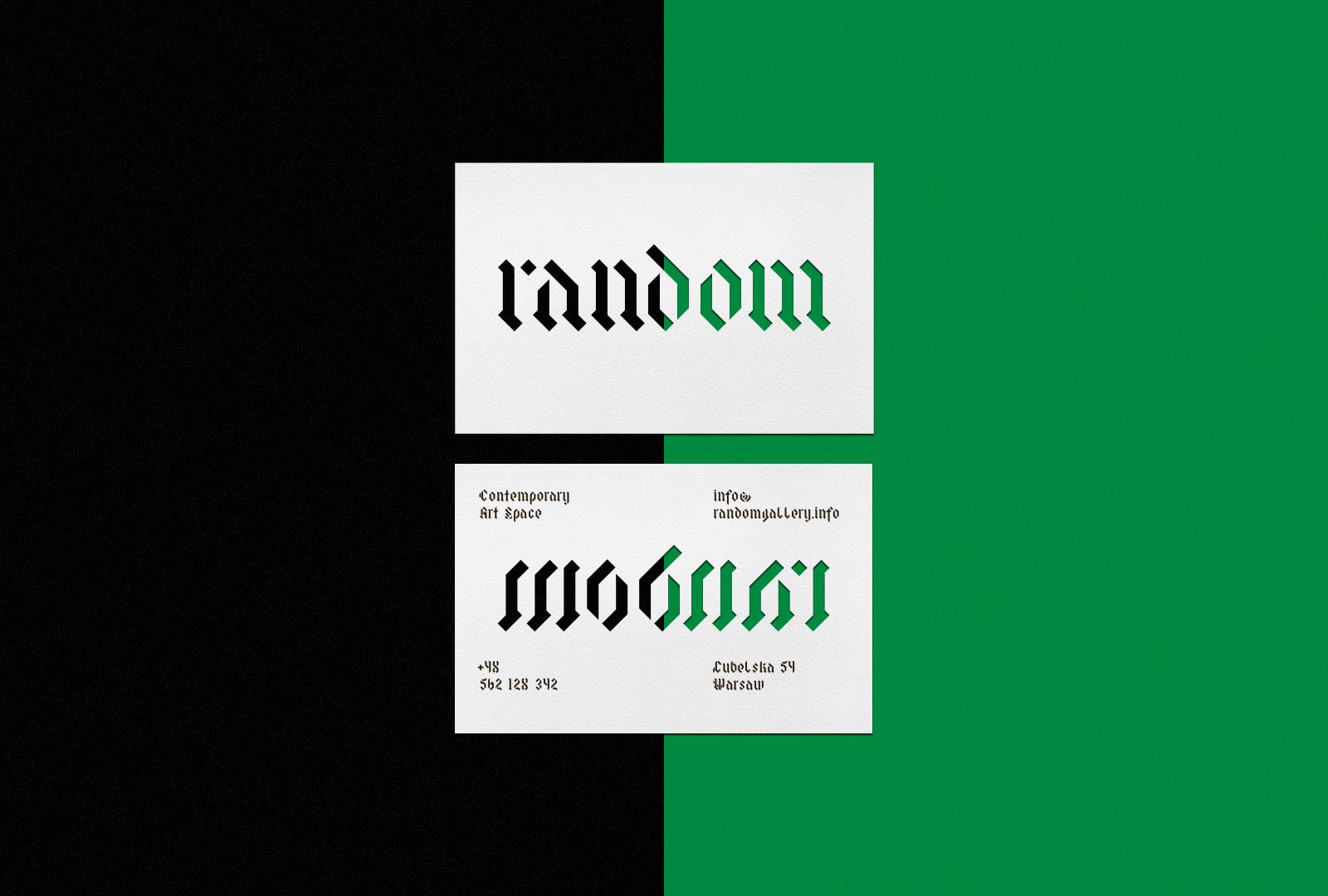 Marcin-Romaniuk-Random-Gallery-2_Business-Cards