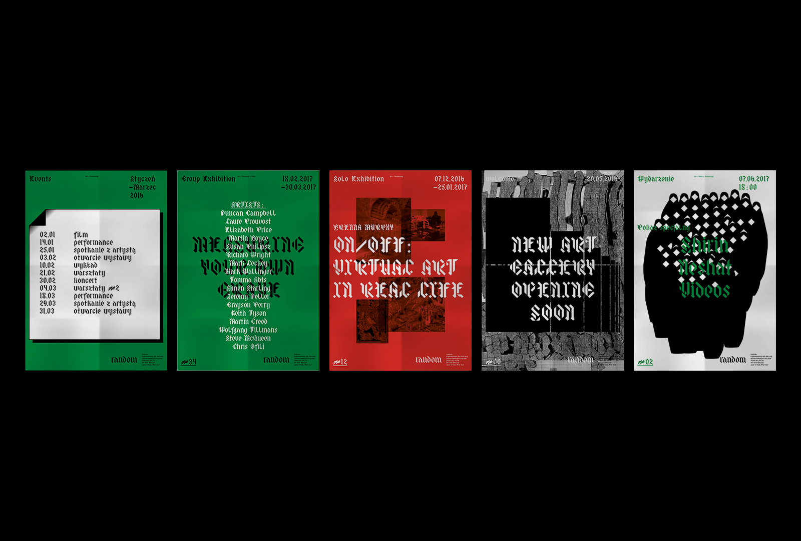 Marcin-Romaniuk-Random-Gallery-8-Posters