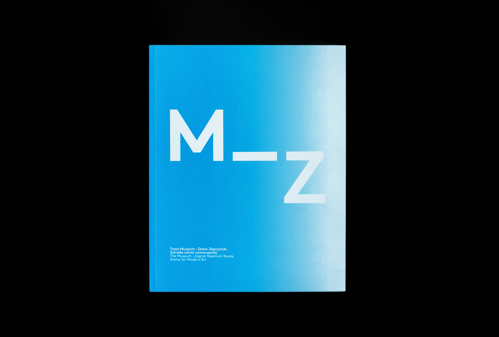 The M‒Z Route Catalogue